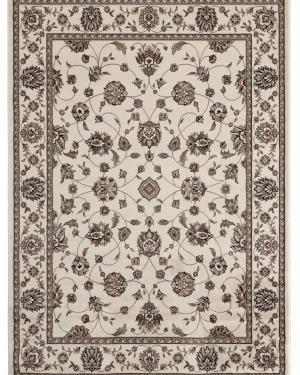 Beverly rug antique collection vintage area rug 2788 cream
