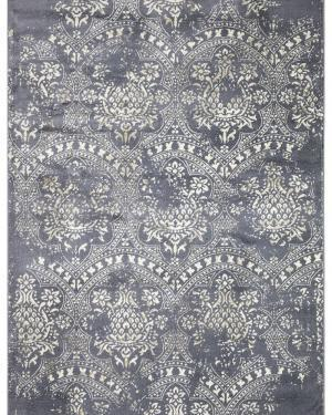 Beverly rug artemis collection vintage area rug 3495a grey bone